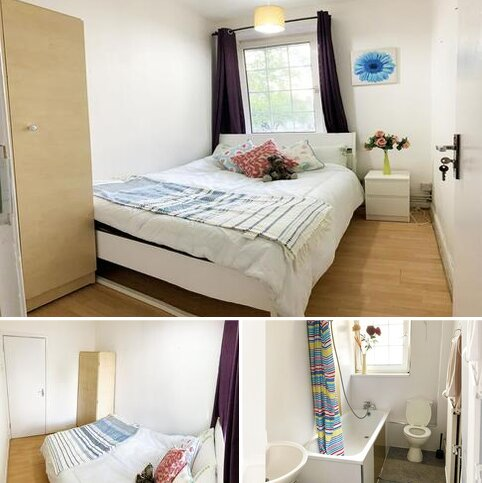 4 bedroom apartment to rent - shelley house E2