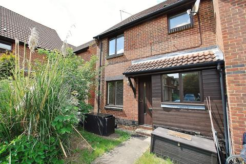 1 bedroom end of terrace house to rent - Weybrook Drive