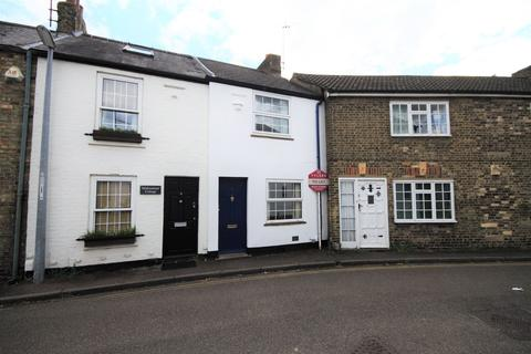 2 bedroom terraced house to rent - Springfield Road, Cambridge