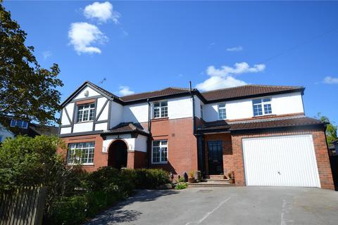 5 bedroom detached house for sale - Brownberrie Drive, Horsforth, Leeds