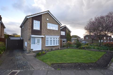 3 bedroom detached house for sale - Turnpike Drive, Luton