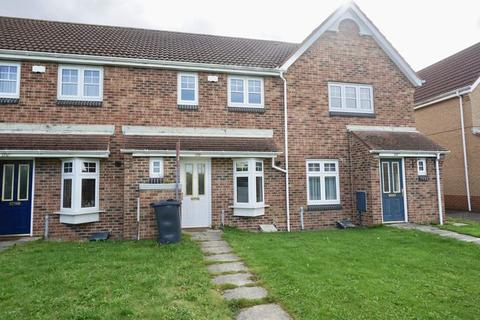 2 bedroom terraced house to rent - West Farm Wynd, Longbenton