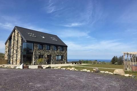 5 bedroom detached house for sale - Nebo, Gwynedd