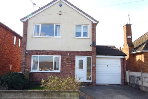 3 bedroom detached house for sale - 4 Fanshaw Road, Eckington, Sheffield, S21 4BW