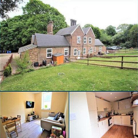 1 bedroom flat for sale - Chapmans Lane, St Pauls Cray, BR5 3JA