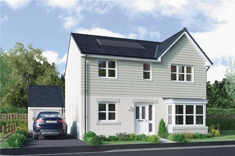 4 bedroom detached house for sale - Plot 108, Grant at Calderwood, Anderson Crescent EH53