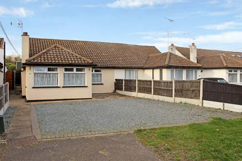 2 bedroom semi-detached bungalow for sale - Church End Lane, Wickford