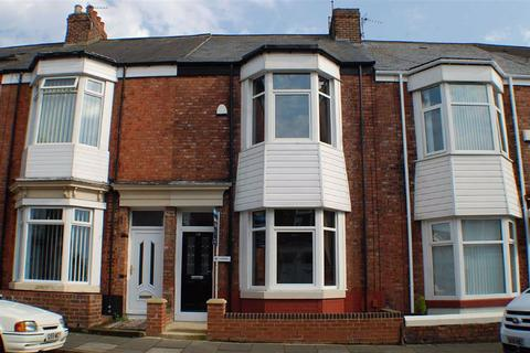 2 bedroom terraced house for sale - Wharton Street, South Shields