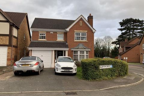 4 bedroom house to rent - Allerton Drive, Heathley Park