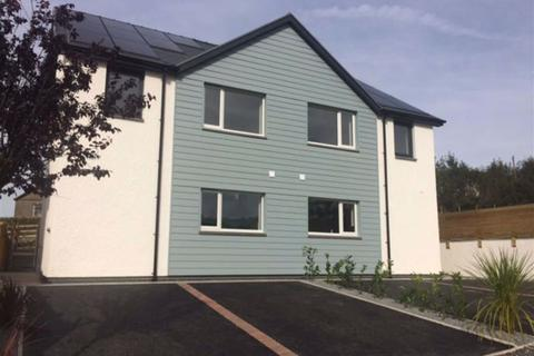 3 bedroom semi-detached house for sale - Ger-y-Cwm Development, Aberystwyth, Ceredigion, SY23