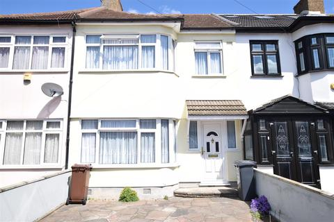 3 bedroom terraced house for sale - Fourth Avenue, Romford