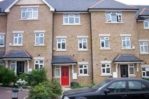 4 bedroom townhouse to rent - The Rye, Southgate