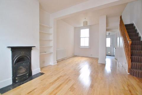 2 bedroom terraced house to rent - Southover Street, Brighton