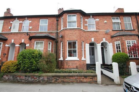 3 bedroom terraced house for sale - Bold Street, Altrincham