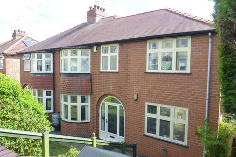 4 bedroom semi-detached house for sale - Southlands Road, York