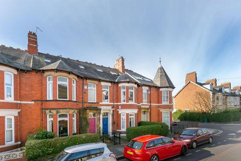 3 bedroom maisonette for sale - Queens Road, Jesmond, Newcastle upon Tyne