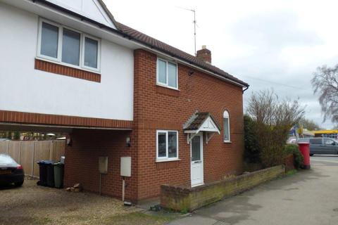 2 bedroom link detached house to rent - Northampton Road, Market Harborough