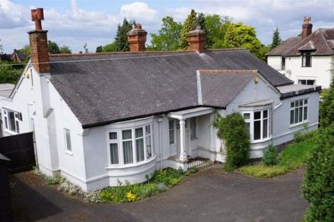 5 bedroom bungalow for sale - Stoughton Road, Oadby, Leicester