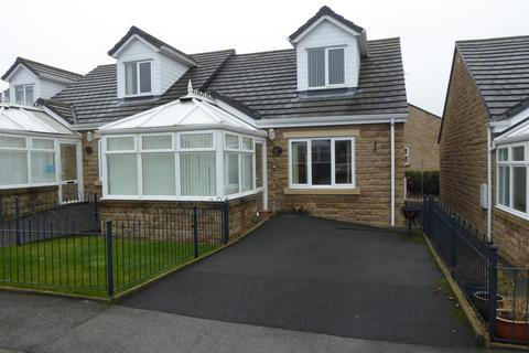 3 bedroom house to rent - Pitty Beck View, Allerton, Bradford