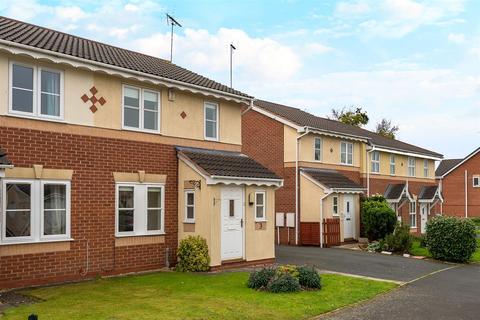 3 bedroom semi-detached house to rent - Helston Close, Stafford, ST17 0GZ