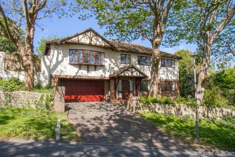 4 bedroom detached house for sale - Ovingdean Road, Ovingdean
