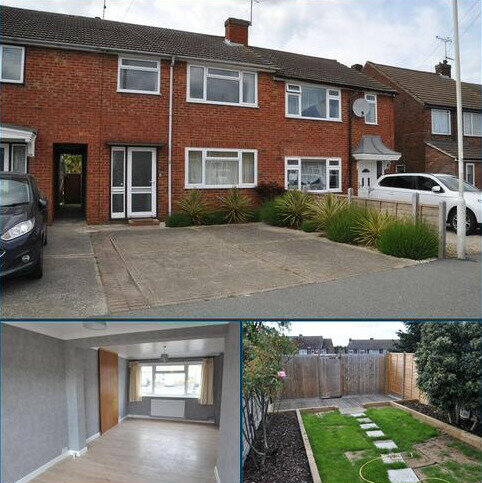 2 bedroom terraced house for sale - Gloucester Avenue, Chelmsford, Essex