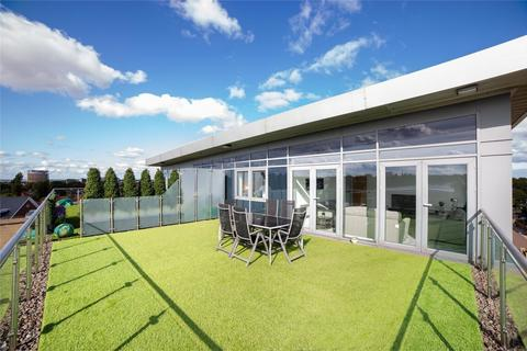 2 bedroom flat for sale - Penthouse, Grove Park Oval, Gosforth, Newcastle upon Tyne, Tyne and Wear