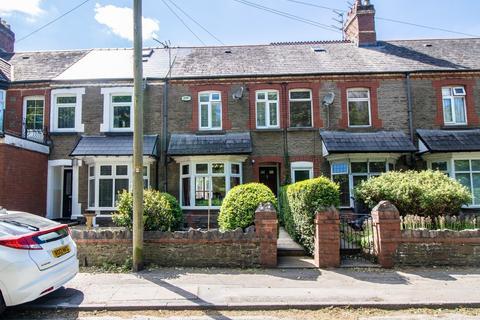 2 bedroom terraced house for sale - Gelynis Terrace, Morganstown