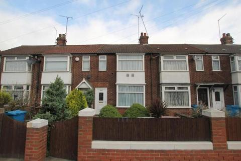 2 bedroom terraced house to rent - HEDON ROAD, HULL HU9