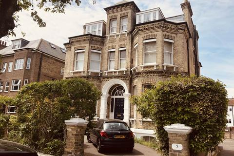2 bedroom flat to rent - Eaton Gardens, , Hove