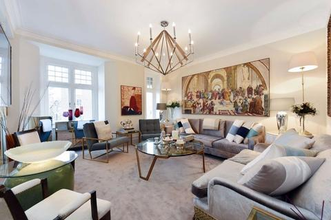 3 bedroom flat to rent - Abbey Court, London, NW8