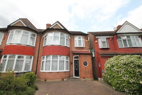 3 bedroom semi-detached house for sale - Connaught Gardens, London