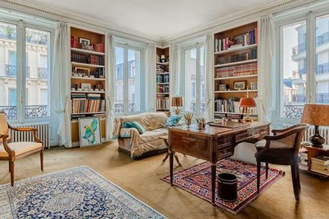 3 bedroom apartment - PARIS, 75116