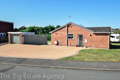 2 bedroom bungalow for sale - Wirral View, Connah's Quay, Deeside, CH5