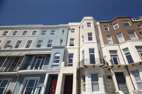 2 bedroom flat to rent - Eversfield Place, St Leonards On Sea, East Sussex, TN37 6DB
