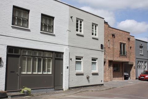 1 bedroom ground floor flat to rent - Lansdown , Cheltenham GL50