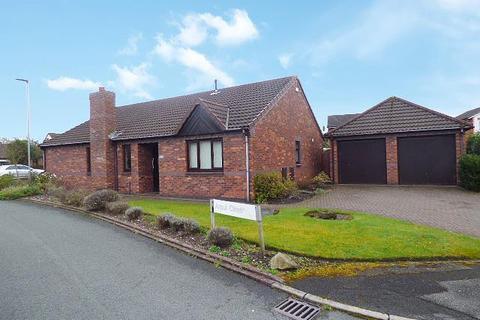3 bedroom detached bungalow for sale - Aspull Close, Locking Stumps, Warrington