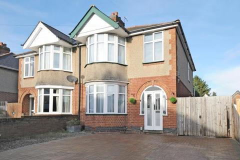 3 bedroom semi-detached house for sale - East Oxford, Oxfordshire, OX4