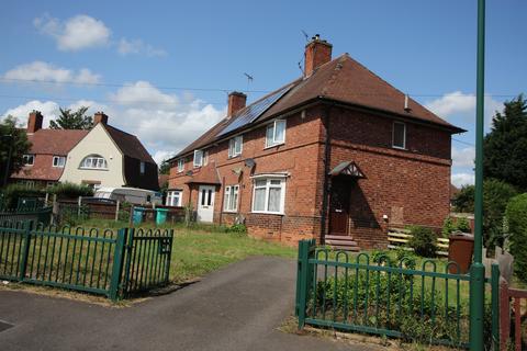2 bedroom semi-detached house to rent - Tunstall Crescent, Aspley, Nottingham  NG8