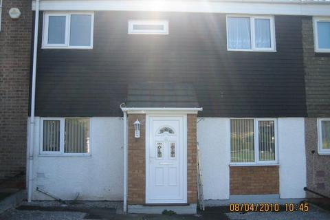 5 bedroom terraced house to rent - Bantock Way, Harborne
