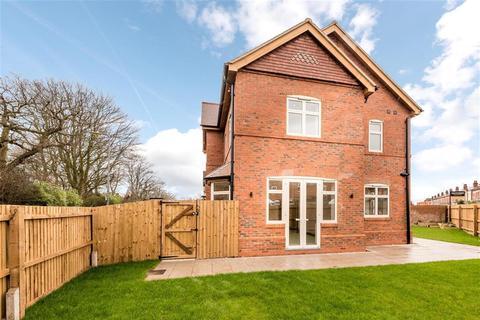 5 bedroom detached house for sale - Springfield Road, Kings Heath, Birmingham, B14 7DX