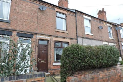 3 bedroom terraced house to rent - Priory Road