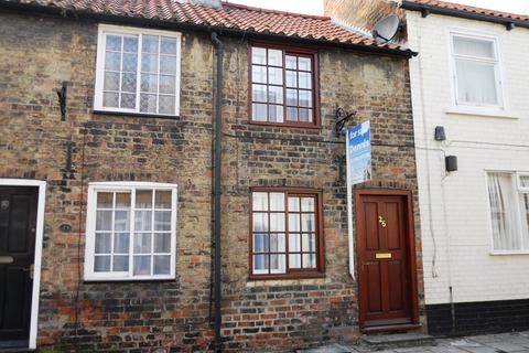 2 bedroom terraced house to rent - Souttergate, Hedon, Hull, East Riding of Yorkshire, HU12