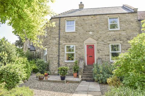 2 bedroom terraced house to rent - 11 Greenbank, Eggleston, Barnard Castle, Durham, DL12