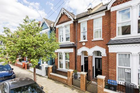 4 bedroom terraced house for sale - Glengall Road, Queen's Park, London, NW6