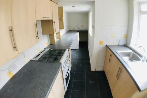 2 bedroom terraced house to rent - Sharp Street, HU5