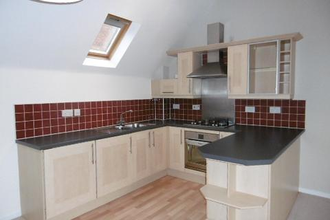 2 bedroom apartment to rent - Mountbatten Way, Chilwell, NG9 6RX