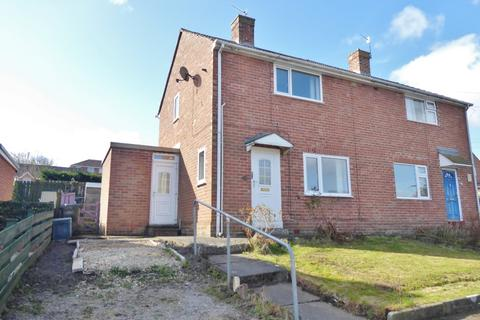 2 bedroom semi-detached house to rent - Priestlands Close, , Hexham, NE46 2AW