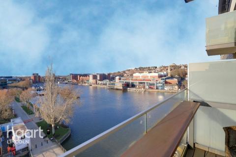 2 bedroom apartment - Witham Wharf, Lincoln