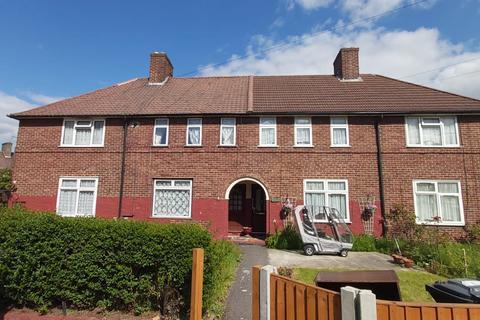 2 bedroom detached house to rent - Hedgemans Road, Dagenham, Essex, RM9